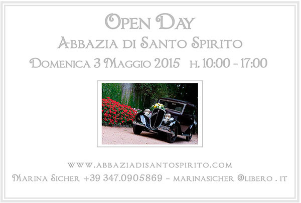 Abbazia-Santo-Spirito-Open-Day-2015
