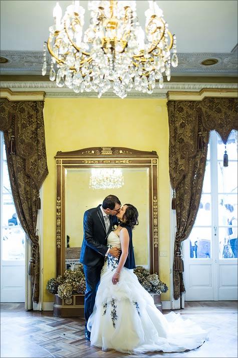fotografa matrimonio Villa Pestalozza