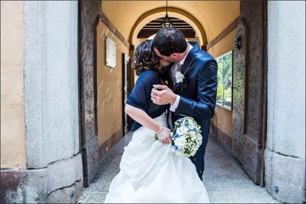 matrimonio Villa Nigra