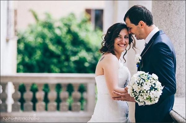allestimenti matrimonio Villa Pestalozza