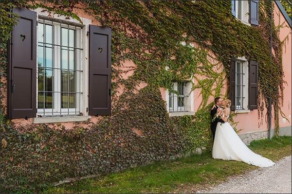 Matrimonio Spiaggia Lago Maggiore : Cerimonia di matrimonio druidico celtico a villa rocchetta