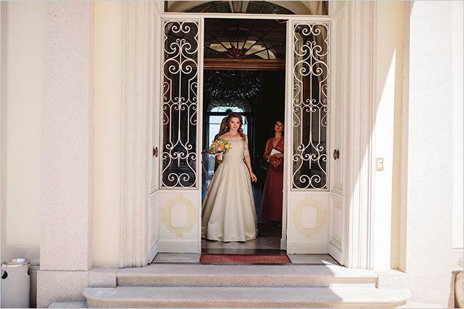 matrimonio Villa Muggia Stresa