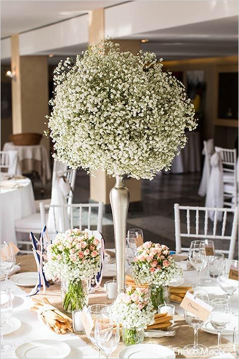 fiori matrimonio Hotel San Rocco