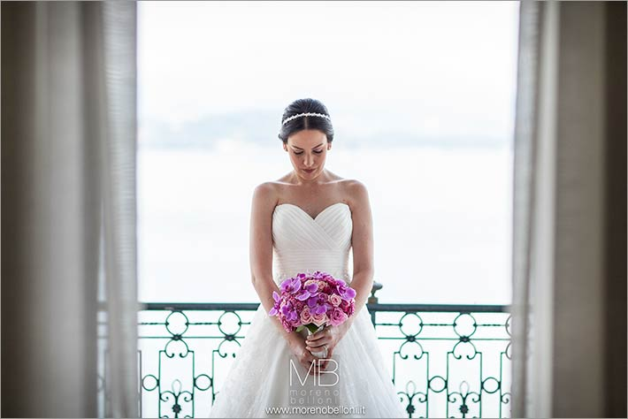 Matrimonio a Villa Claudia Dal Pozzo