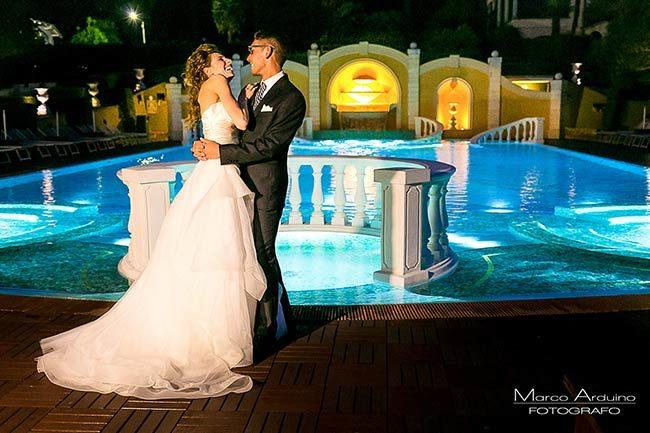 Matrimonio Stresa Lago Maggiore © foto Marco Arduino