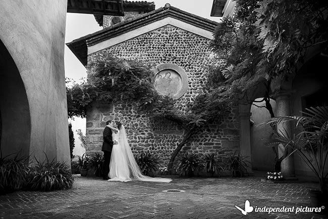 Matrimonio Abbazia di Santo Spirito © foto Independent Pictures