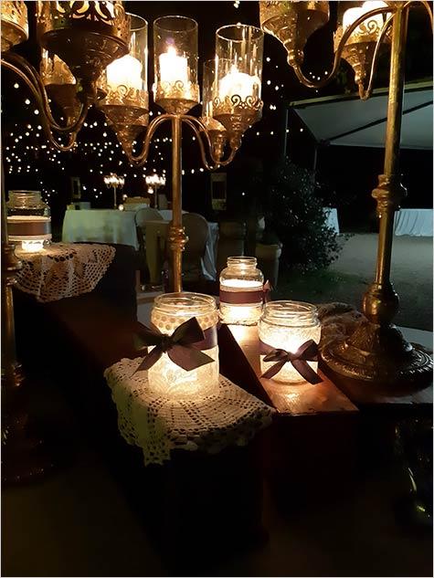 Doma Food & Party Design catering matrimonio Lago Maggiore