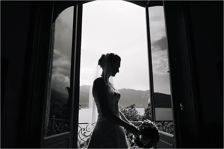 Matrimonio a Villa Rusconi Clerici