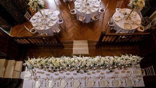 Promozione sposi di Villa Claudia