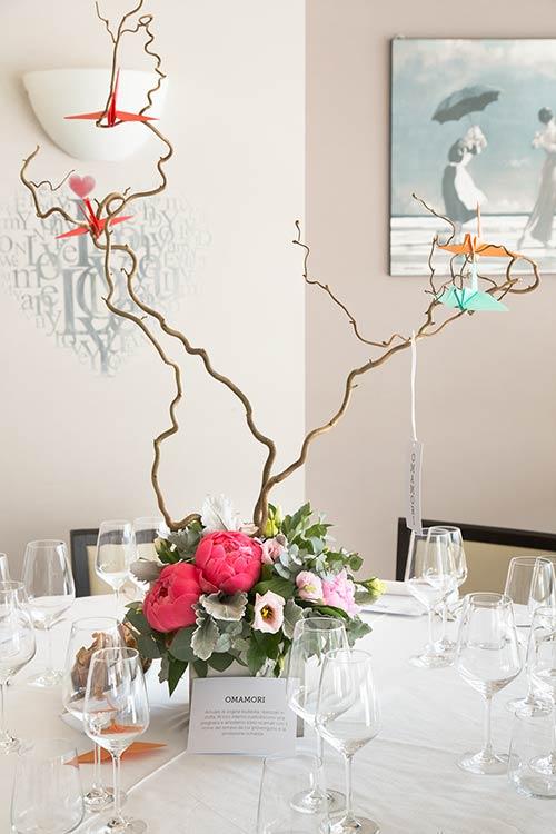 matrimonio ristorante Giardinetto Lago d'Orta