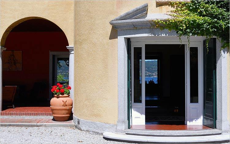 Location nozze Varese lago Maggiore