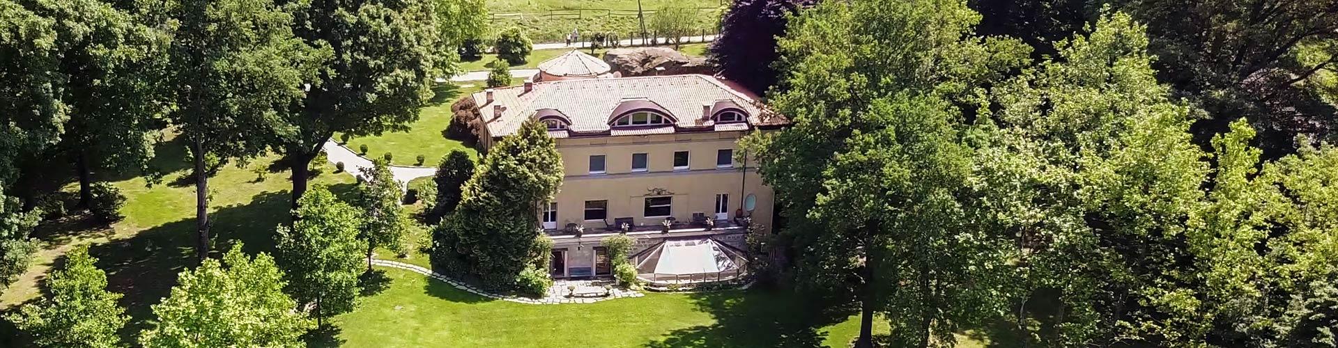 Nozze a Villa Rocchetta sul Lago Maggiore