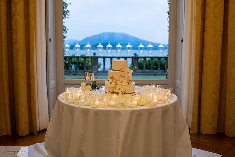 Last minute sconto Villa per matrimonio a Stresa